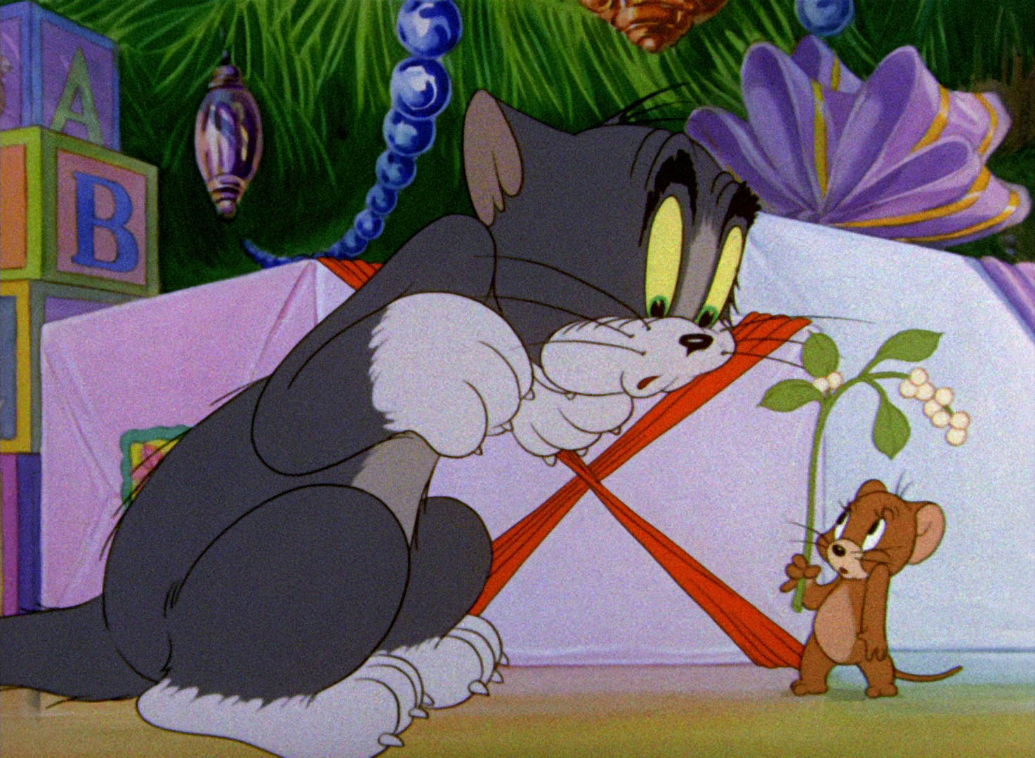 Tropes A to M / Tom And Jerry - TV Tropes - photo#12