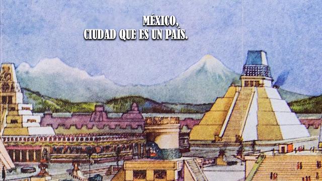 CDMX: Ciudad que es un país | Serie Documental
