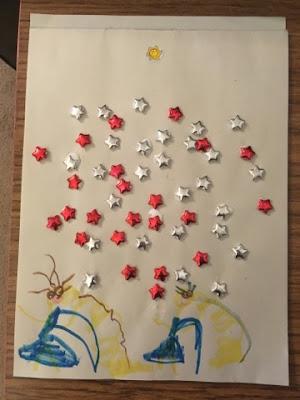 Kindergarten-artwork