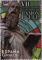 VII CENTENARIO DE LA MUERTE DE RAMÓN LLULL