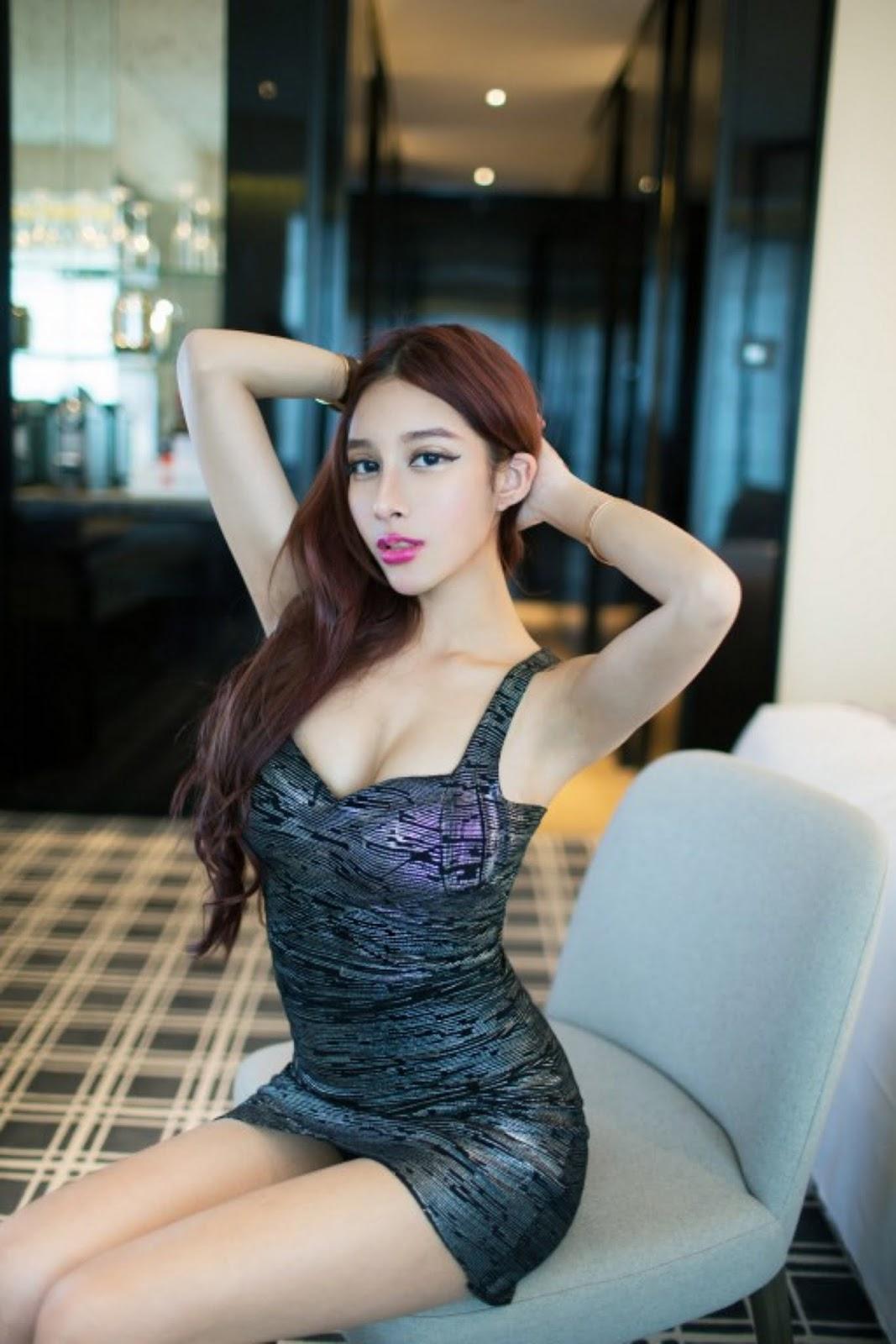 %25C2%25B1 %25C2%25B1 03 - Model Nude TUIGIRL NO.49 Beauty Body Tits