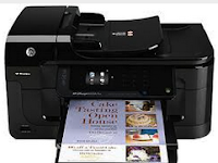 HP Officejet 6500A Driver Windows 10/8 PC