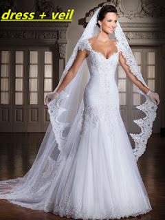 modelos de vestidos de noiva da china baratos - fotos e dicas