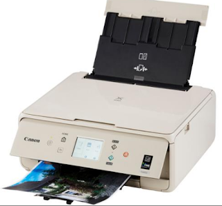 Canon PIXMA TS6052 All-In-One Inkjet Printer
