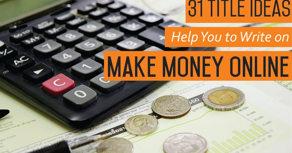 Make Money Writing Online: 13 Sites That Pay for Articles
