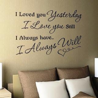 Kata Kata Romantis Buat Suami