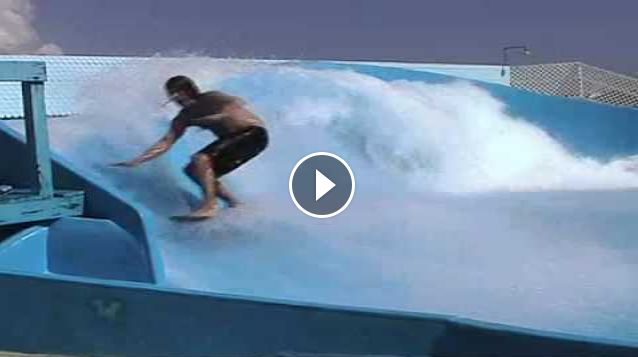 Jonathan Root Flow Barrel Grand Cayman