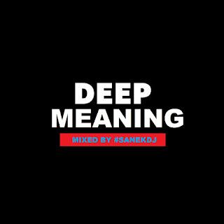 Sanek DJ – #DEEPMEANING #263