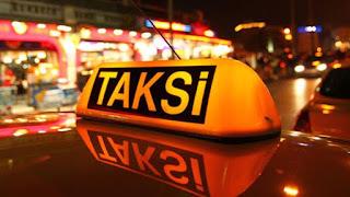 Taksi Resim