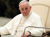Paus Fransiskus: Tidak Adil Jika Islam Disalahkan Tiap Kali Terjadi Terorisme