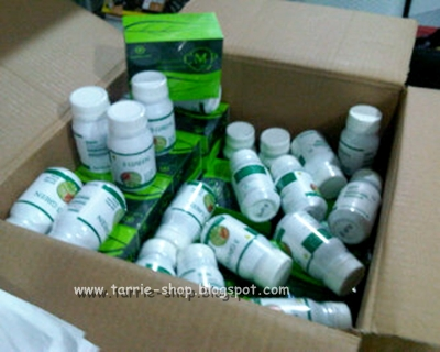 Paket CMP 3 Green BPOM