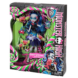 MH Sweet Screams Ghoulia Yelps Doll