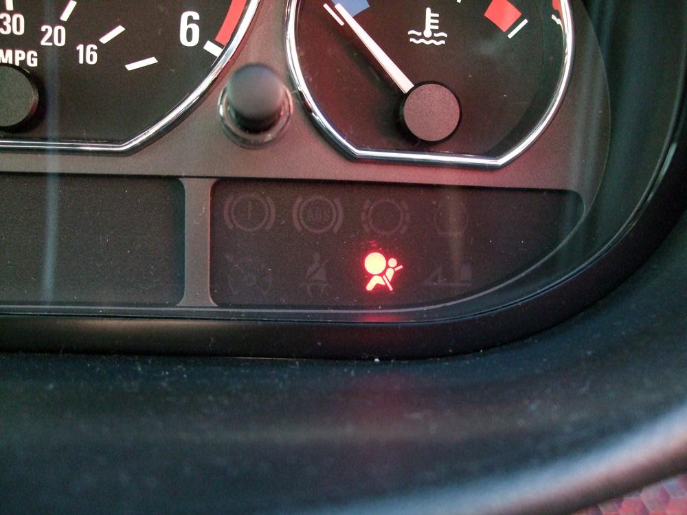 BMW E46 Passenger Seat Occupancy Sensor Bypass
