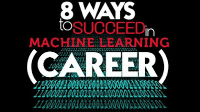 Succeed In Machine Learning