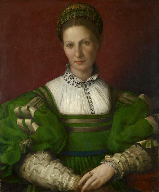 Art Eyewitness Book Maniera Pontormo Bronzino And Medici Florence