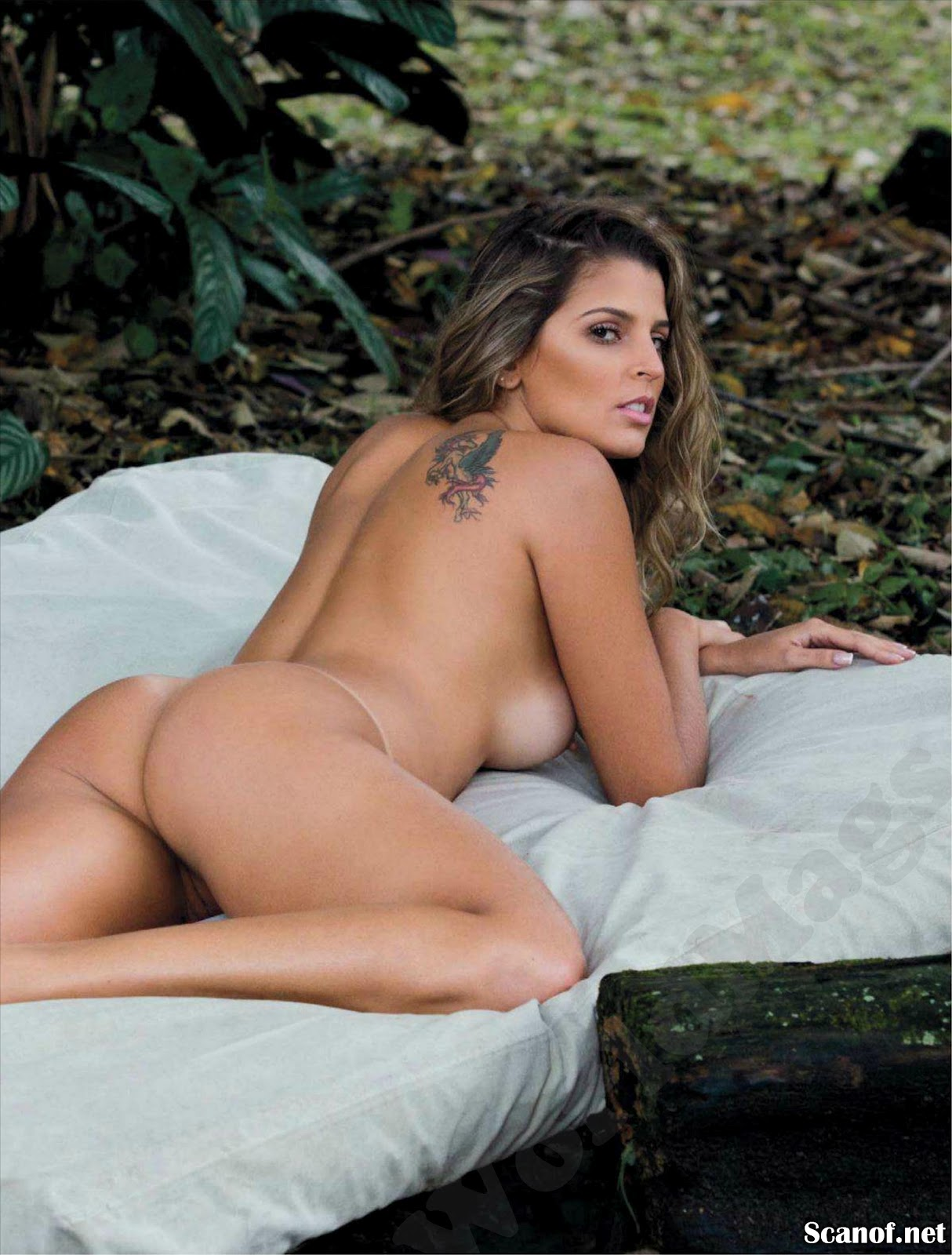 Nicole Costa Nude Videos 52
