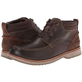Sepatu Casual Model Boots