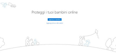 limitare tempo d'uso del PC Windows