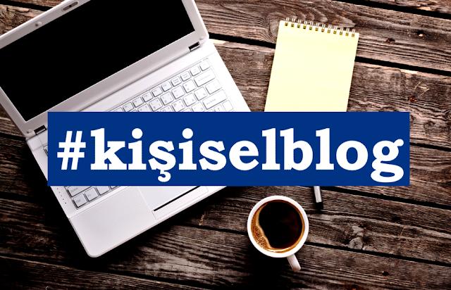 Kişisel blog siteleri gün geçtikçe artmakta