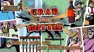 Grab The Bottle v1.5 Mod Apk Full For Android Download