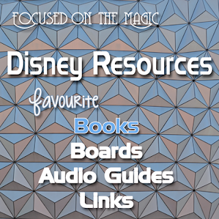 More Disney Resources