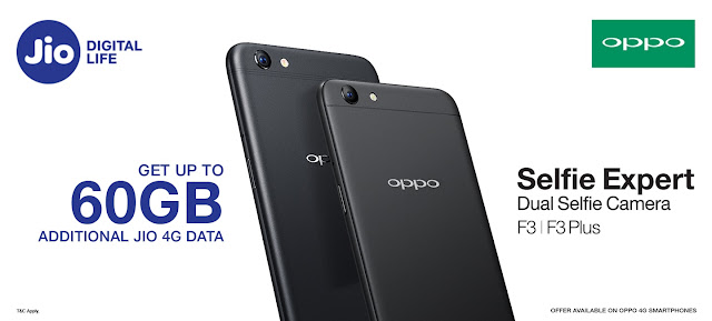 oppo-partners-with-reliance-jio-to-offer-up-to-60-gb-additional-free-data