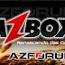 AZBOX Renascendo das Cinzas  03/08/2017