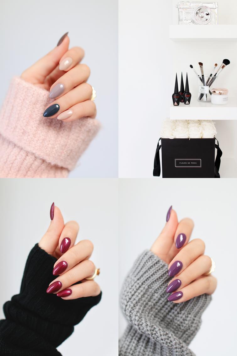 Manicure Na Jesień Czyli Najmodniejsze Kolory Sezonu Według Pantone
