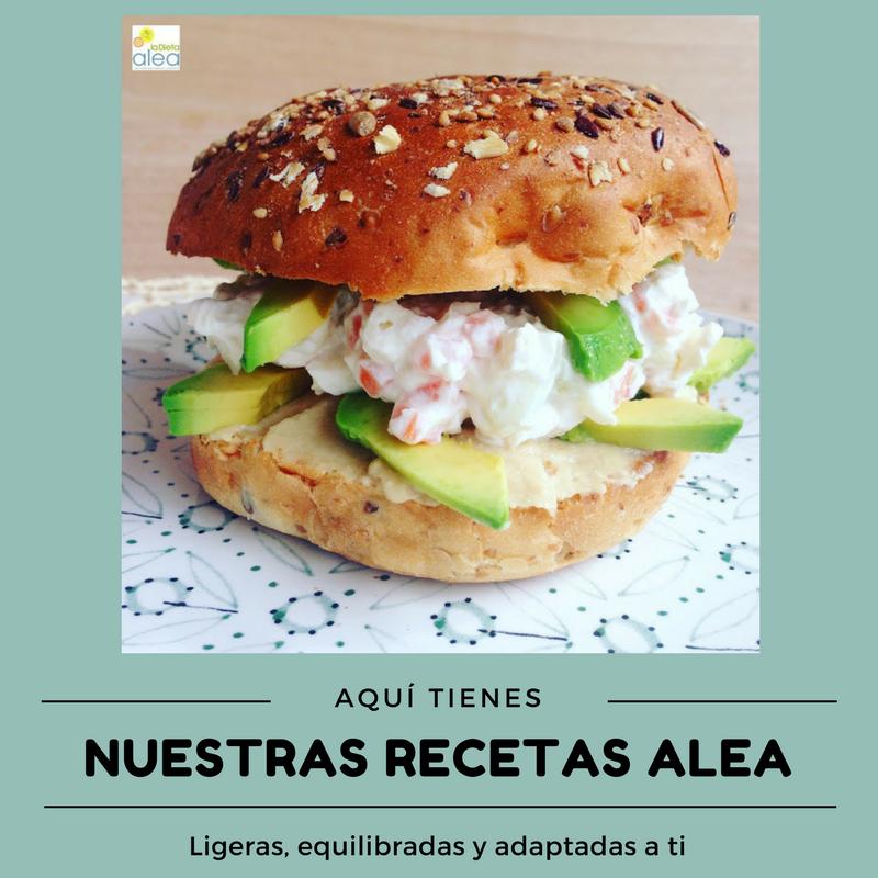 La Dieta Alea Recetas Saludables Y Blog De Nutrición Y Dietética