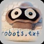 да добавим файла robots.txt