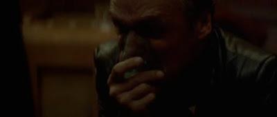 david lynch blue velvet mask Dennis Hopper Frank Booth máscara