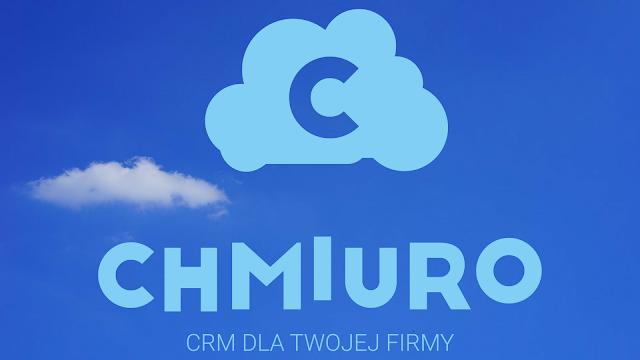 CHMIURO.PL - daj sobie pomóc w blogowaniu.