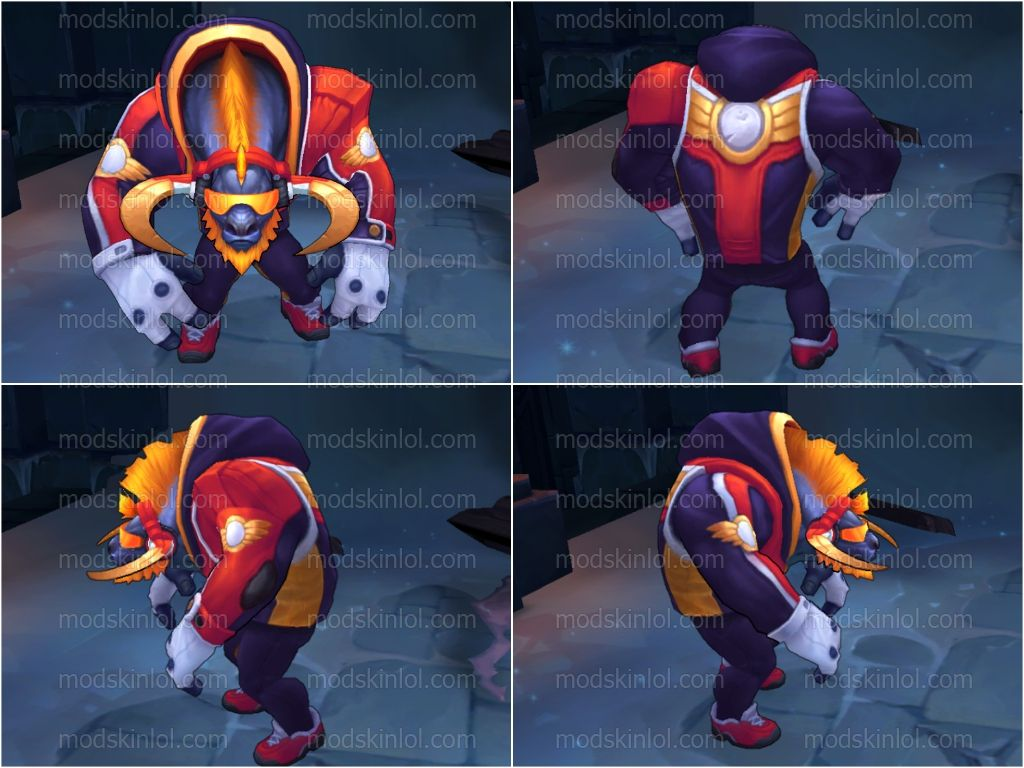 Alistar SKT T1 is mod skin lol free, This mod uses skins you can change the  default skin of the character in the game League of Legends, you can easily  ...