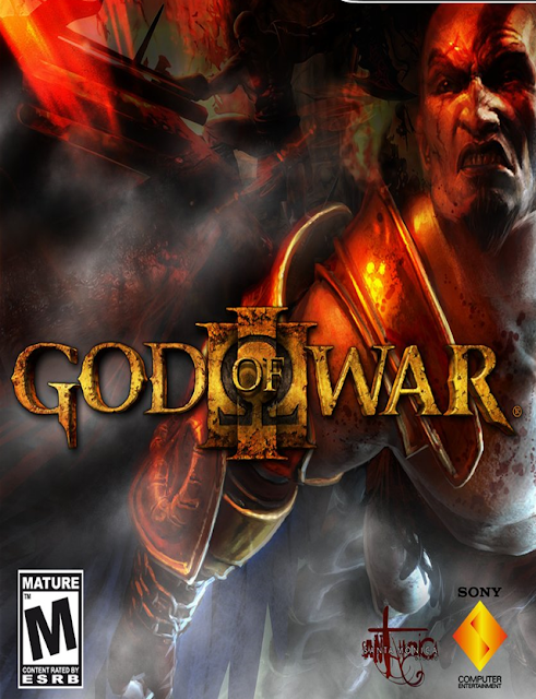 Detonado - God Of War 3