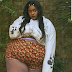 Checkout This Sexy Plus Over_Size Model Who Isn't Afraid To Flaunt Her Curves [See Photos]