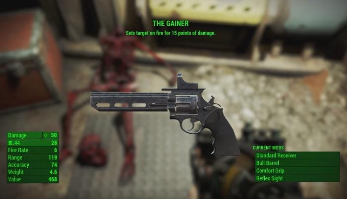 Vault-Tec | Fallout Blog: Top Ten