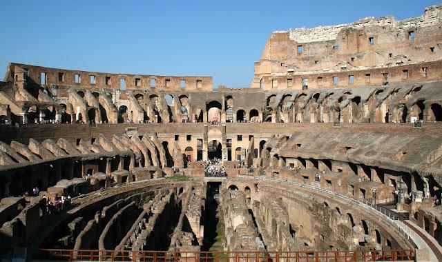 Roteiro de 10 dias pelo norte da Itália em Roma