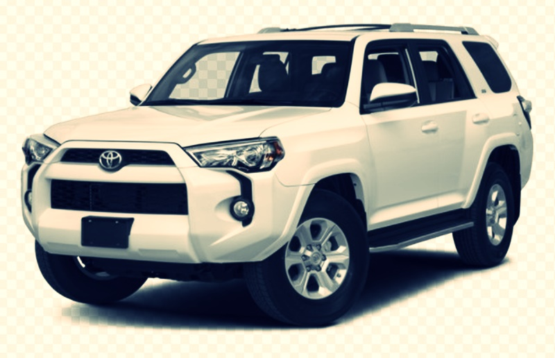 2018 Toyota 4Runner Msrp, Engine and Spec