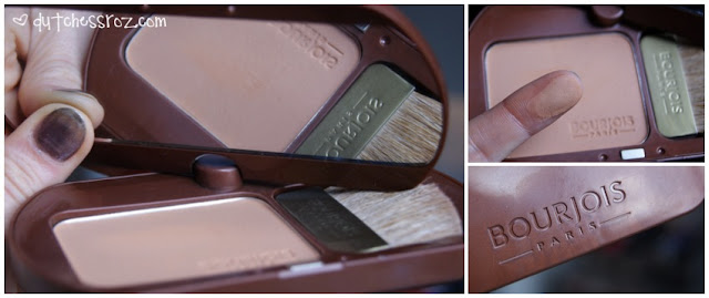 BronzingPowder Bourjois   Delice de Soleil Bronzing Collection