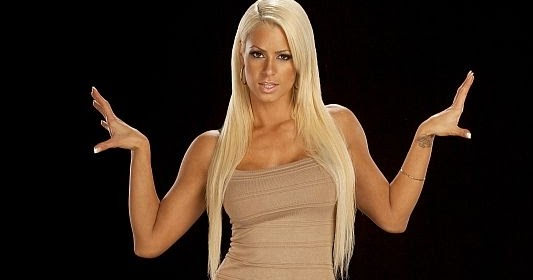 Maryse Ouellet Measurements: Beautiful Women Of Wrestling: What Happened To Maryse Ouellet?