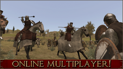 Mount & Blade: Warband Apk + Data for Android Tegra
