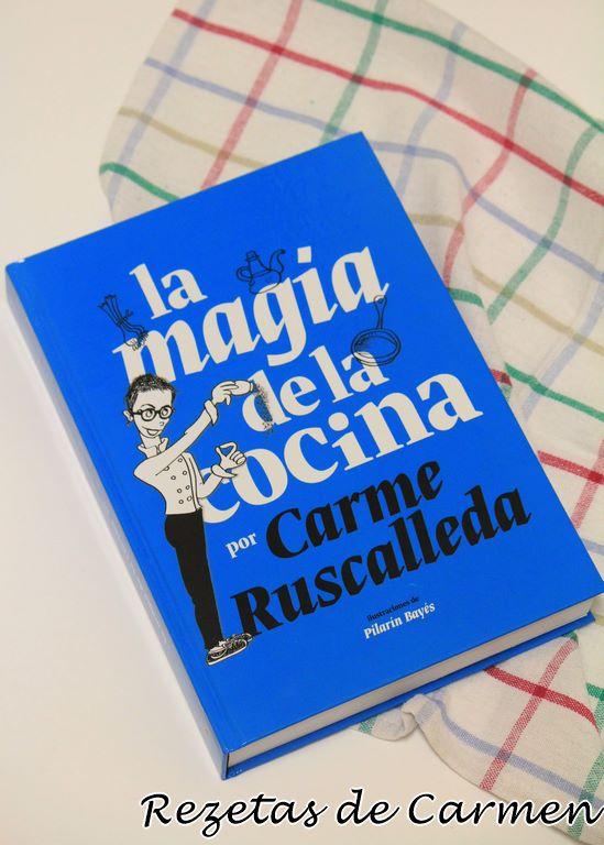 La magia de la cocina de Carme Ruscalleda