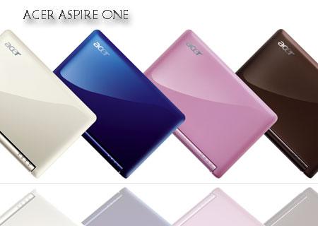 Harga Notebook/Laptop Acer Aspire One Terbaru - Semua Tipe