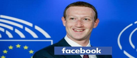 Mark Zuckerberg en Europa
