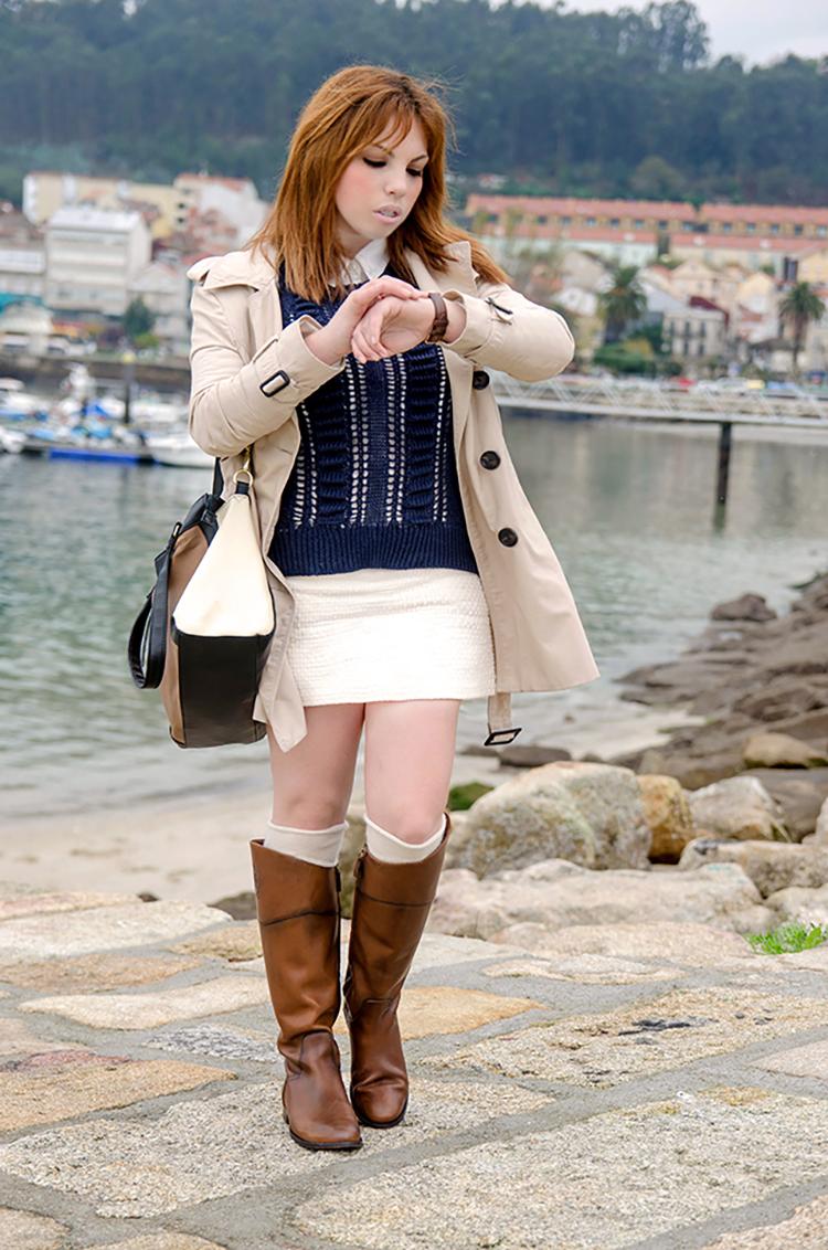 Look lady para invierno