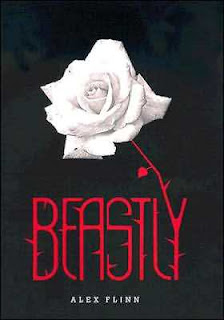 'BEASTLY,' BY ALEX FLINN. Reviewing and comparing the 2008 novel with the film adaptation featuring Vanessa Hudgens. Text © Rissi JC
