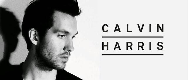 Download Kumpulan Lagu Calvin Harris Terbaik Mp3