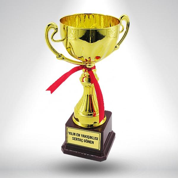 Yılın En İyi Sevgilisi Ödül Kupası