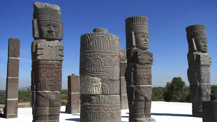Peradaban Olmec, Masyarakat Pertama yang Mengenal Tulisan