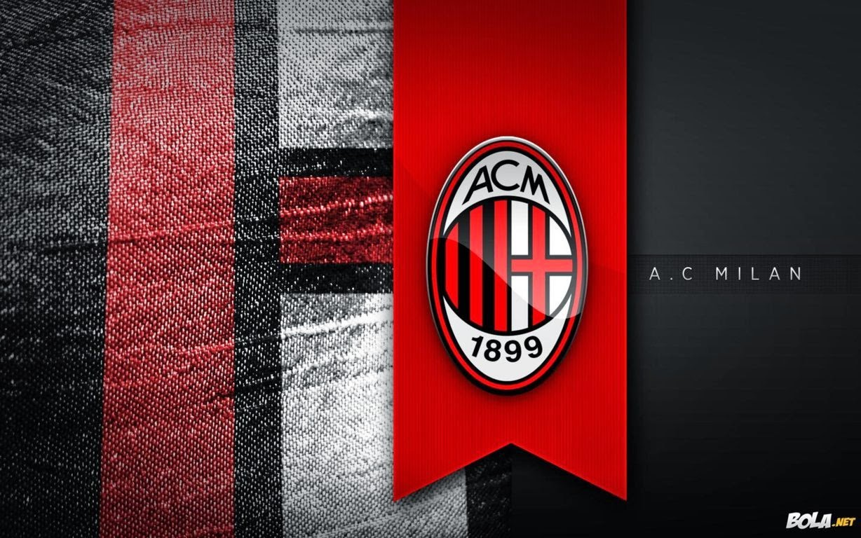 AC Milan Football Club Wallpaper - Football Wallpaper HD
